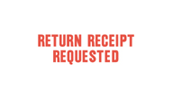 1504 - RETURN RECEIPT REQUESTED 1504